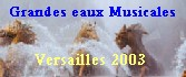 mes photos de septembre 2003